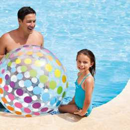 Beach Ball Big Large 1 meter Intex
