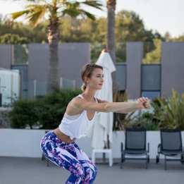 Balance Board Home Fitness Training Sveltus