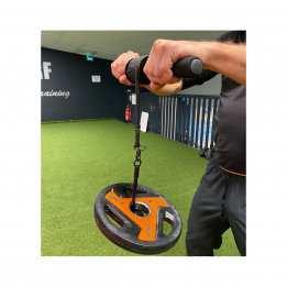 Forearm Wrist Roller Trainer Sveltus Arm Strength