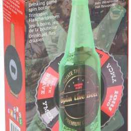 Adult Drinking Game Turning Bottle Lifetime Games