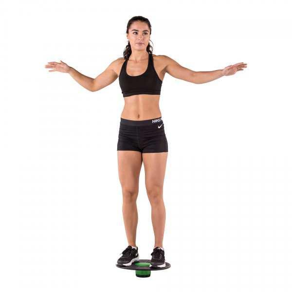 Balance Board Adjustable Core Strength Tunturi