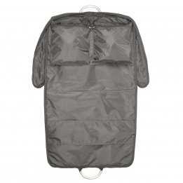 Garmen Bag Travel Clothes Lexon Dark Grey