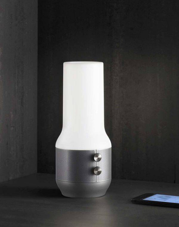 Outdoor LED Lantern Charging Lexon TERRACE