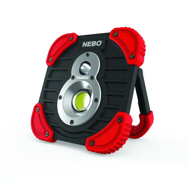 Work Light Rechargeable USB Charger NEBO Tango