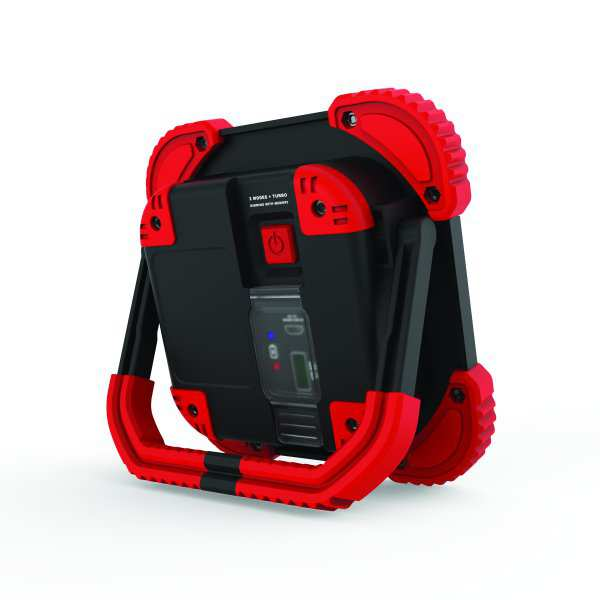 NEBO Tango Rechargeable Work Light / USB Charger