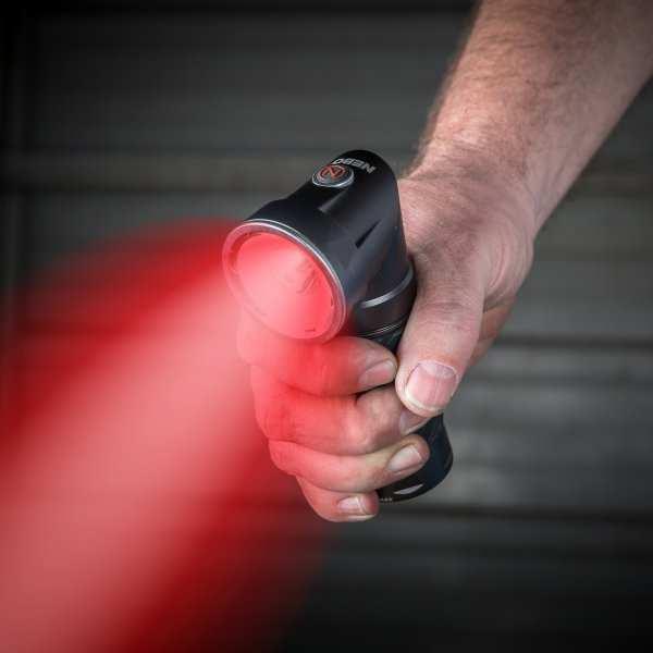 Flashlight Swivel Head Cryket LED NEBO