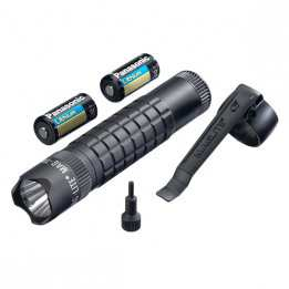 Maglite Mag-Tac LED Flashlight