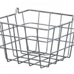 Industrial Kitchen Storage Basket Wire KitchenCraft