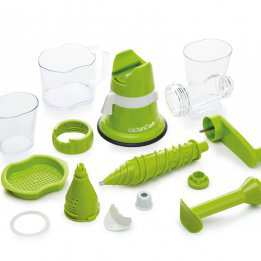 Manual Juicer Healthy Eating KitchenCraft