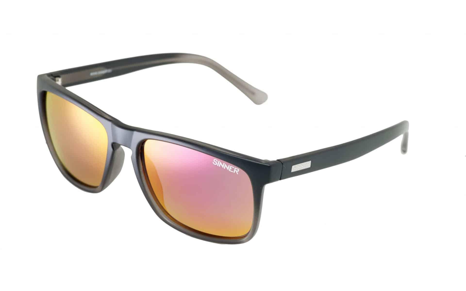 Sinner Oak Sunglasses Trendy Summer