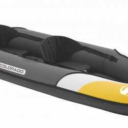 Sevylor Colorado Kayak Canoe Kit
