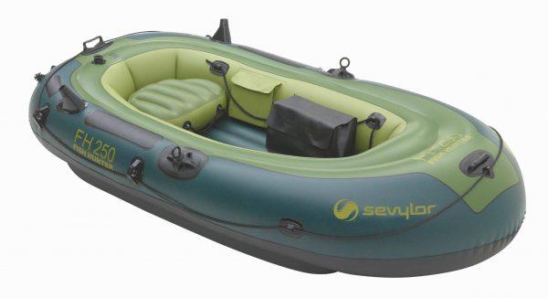 Sevylor FH 250 Fish Hunter Inflatable Boat