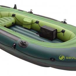 Sevylor FH 360 Fish Hunter Inflatable Boat