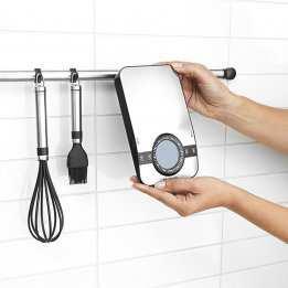 Scale Timer Digital Kitchen Brabantia