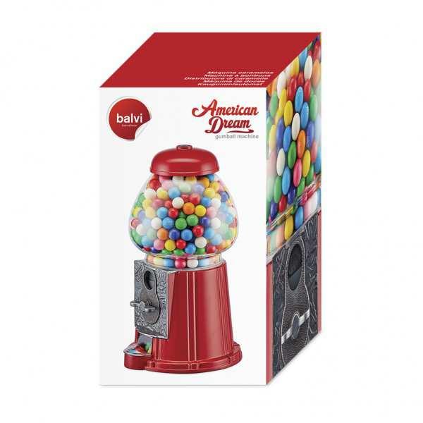 Gumball Machine American Dream Fun Retro Balvi Gadget