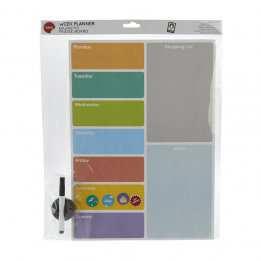 Fridge Magnetic Planner Balvi Gift Gadget