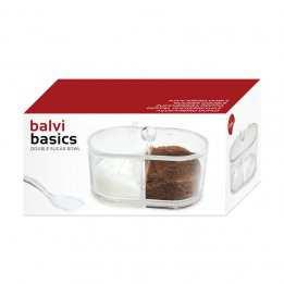 Sugar Bowl Double Balvi Basics