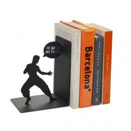 Bookend Shelf Balvi Bruce