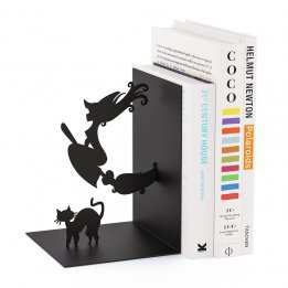 Bookend Shelf Balvi Magic