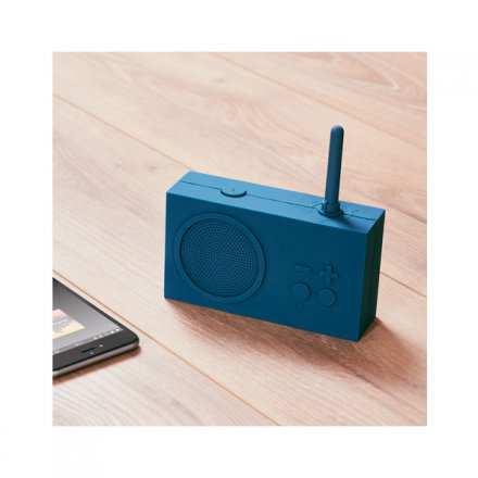 FM Radio Bluetooth Speaker Lexon Tykho 3